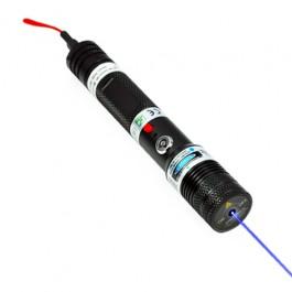 2000mW Laser Portable Bleu