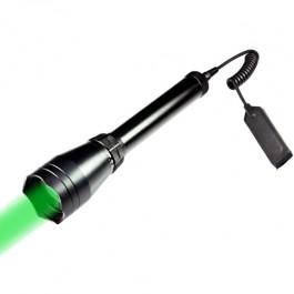 50mW ND50 Désignateur Laser Longue Distance