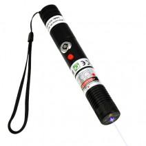 100mW Laser Portable Violet