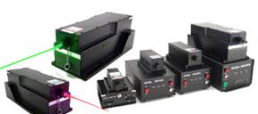 Systèmes Laser OEM